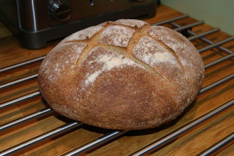 Jack bread
